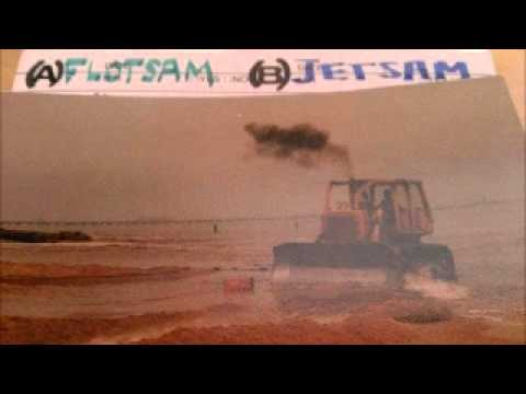 Flotsam And Jetsam - Toast