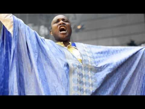 Sekouba Bambino Diabate - En Live video