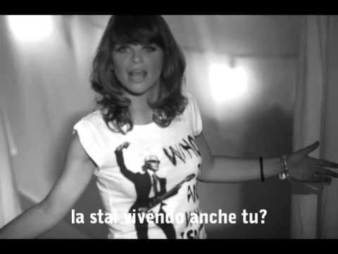 Alessandra Amoroso – La volta buona (testo)