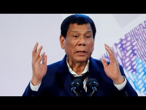Philippines President Duterte offended by Trudeau raising human rights issues