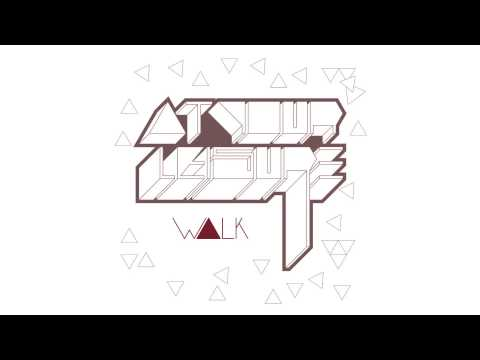 At Your Leisure - Walk (single)