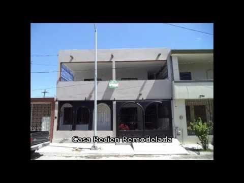 Casa En Venta en San Nicolas de Los Garza Nuevo Leon