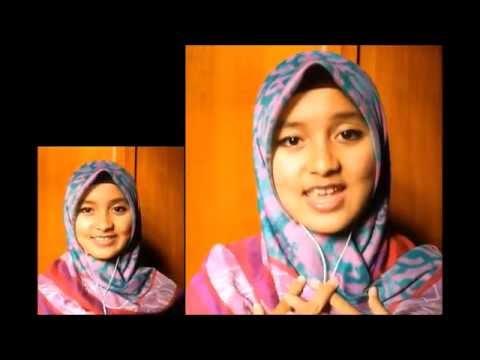 Yura Yunita - Berawal dari Tatap (cover by Lulu Safera)