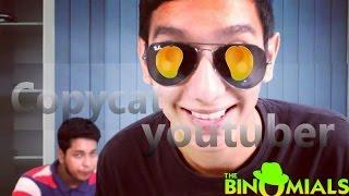 Osthir fashion | copycat Mango Squad  | the binomials