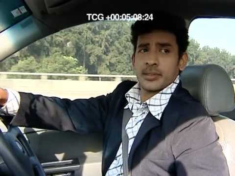Uyiroviyum - Malaysia Tamil Telemovie Part1 video