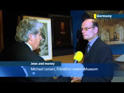 Exploring 'millionaire Jew' stereotypes: Rothschild castle hosts Frankfurt Jewish Museum exhibition