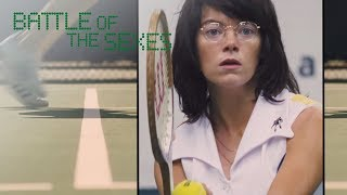 "BATTLE OF THE SEXES | ""I"
