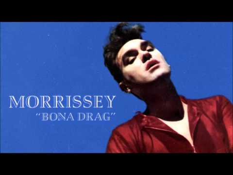 Morrissey - Picadilly Palare