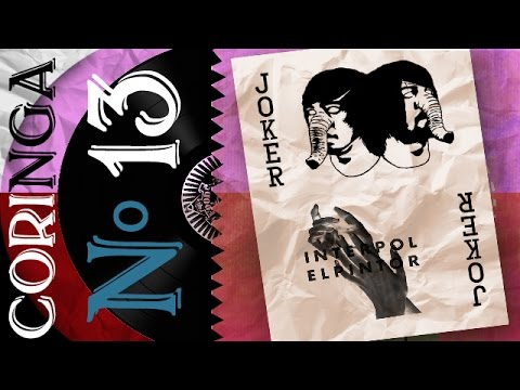 CORINGA #13 - DEATH FROM ABOVE 1979 / INTERPOL