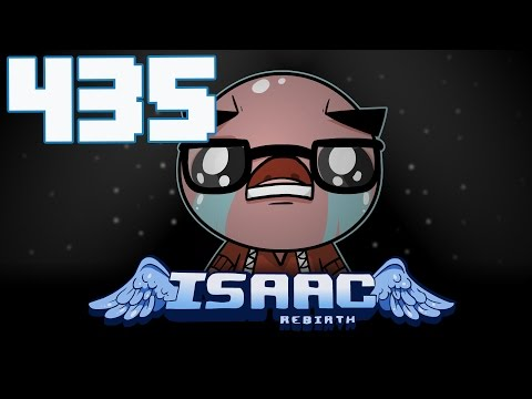 The Binding of Isaac: Rebirth - Let's Play - Episode 435 [Funghi]