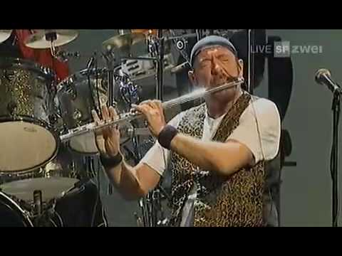 Video's van Jethro tull live at the madison square garden