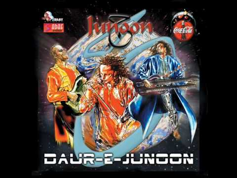 Junoon - Garaj Baras - Superb Heavy Rock Tune (HQ)