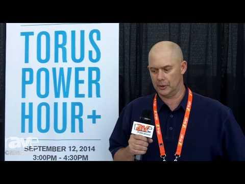 CEDIA 2014: Torus Power Showcases Power Conditioners for Isolating and Protecting AV Equipment
