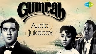 Gumrah Movie Songs Old Hindi Songs Audio Jukebox