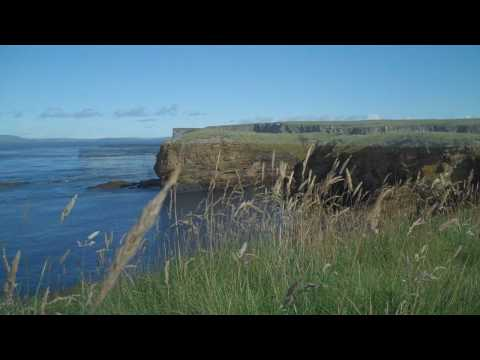 The Orkney Islands - A Video Tour
