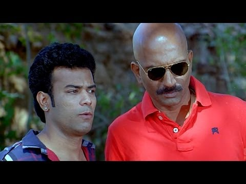 Zabardast Hyderabadi Movie  || Hilarious Action Scene By Aziz...