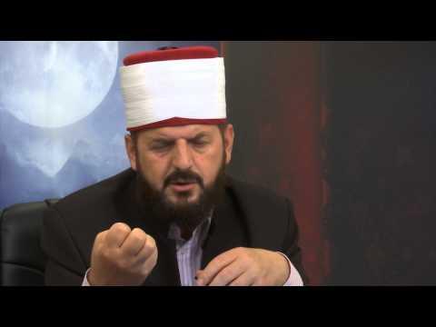 27 - Mësime Profetike - Dr. Shefqet Krasniqi  HD