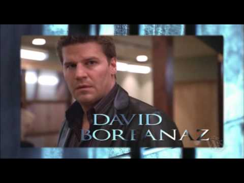 Angel - Season 6 - Opening Credits