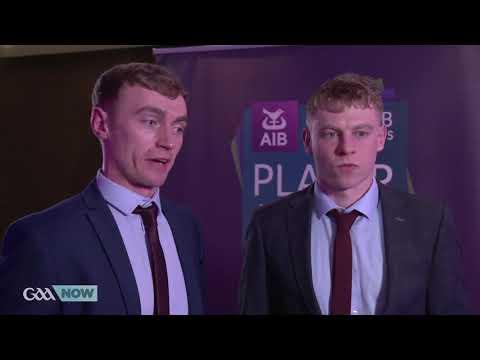 Mahony Brothers at the AIB GAA Club Players Awards - GAANOW
