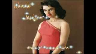Watch Wanda Jackson Dont Touch Me video