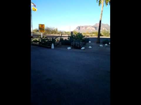 Day 12 Apache Junction Az