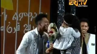 Video  Nahom Yohannes   Hareg Mslna   ሐረግ ምስልና   2016 Eritrean Independence Music Cinema Roma