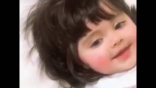 देखिये इन क्यूट बच्चों को हँसते हुए Funny Baby Compilation Cute Babies laughing - Viral Videos