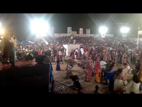 Musa Paik Gori Gori Mumbaithi Gadi And Sanedo LIVE! Navaratri...
