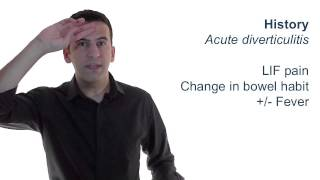 Diverticular Disease (Diverticulosis, Diverticulitis and more!)
