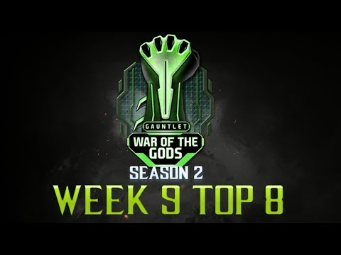 War Of Gods S2 Week 9 8 Ft Honeybee Semiij