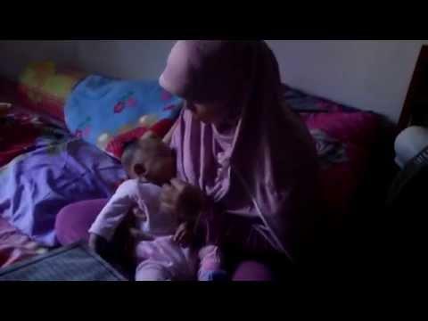 media nenen gede jilbab