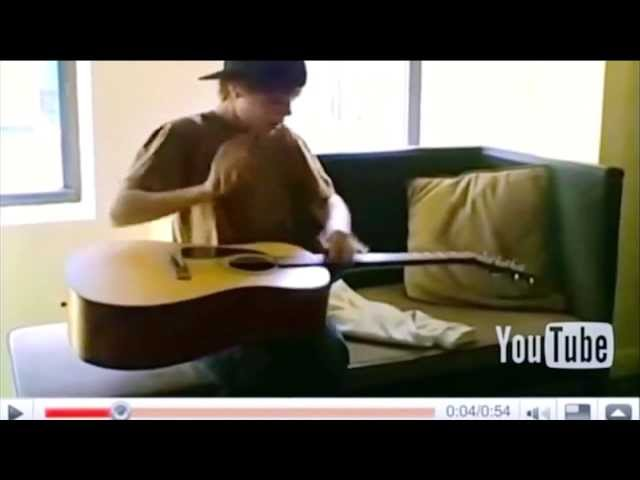 This Is Justin Bieber - Bio and Never Say Never [HD]