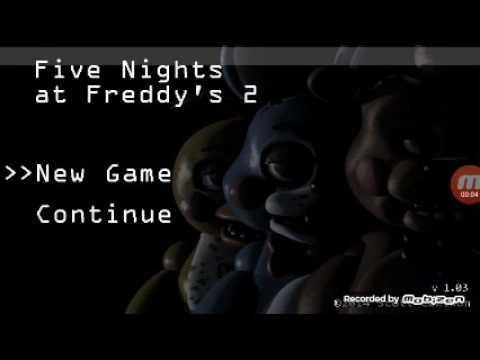 Скачать 5 ночей с Фредди 2 торрент на компьютер