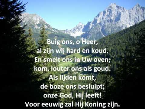Herstel, o Heer - Opwekking 728