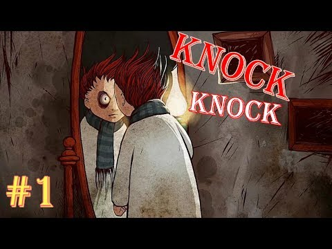 [Knock Knock] ไม่ต้องเข้ามาาาา! #1