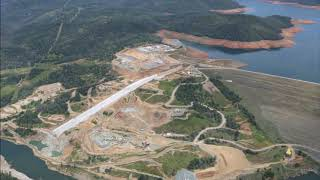 "Oroville Update 4 April 18 ""The Calm Before the Storm"""