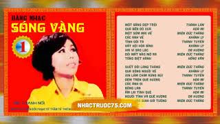 Dạ Hương – Người Tình Và Quê Hương – Thu Âm Trước 1975