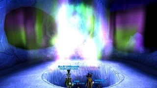 "Wizard101: Road to 110 - ""Secrets of the Sunless Shrine"" Polaris Walkthrough Ep 7"