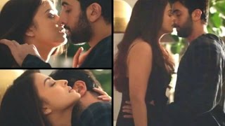 Aishwarya Rai 7 Intimate Moments In Ae Dil Hai Mushkil