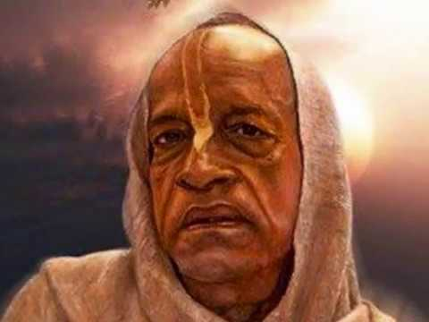 Srila Prabhupada Pranati ~ Krishna Premi Dasi video