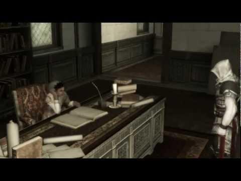 Assassin's Creed 2 Story German HD Cutscenes / Movie thumbnail