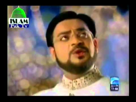 Ramadan-assalam   Beautiful Naat By dr-amir-liaqat video