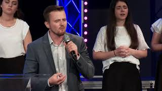 Who is Jesus to you? - Bogdan Bondarenko - April 21, 2019 - Second Easter Service