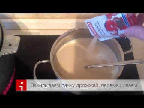 Рецепт приготовления пигоди