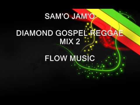 Diamond Gospel Reggae Mix 2 New! video