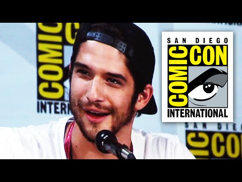 Teen Wolf Comic Con 2014 Panel Highlights - Season 5 Confirmed