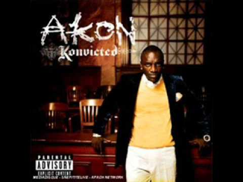 Akon I Wanna Love You (Dirty).mp4