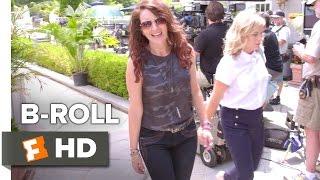 Sisters B-ROLL (2015) - Amy Poehler, Tina Fey Comedy HD - Продолжительность: 5 минут 11 секунд