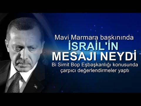 Bi Simit : BOP ve Eş Başkanı Recep Tayyip Erdoğan 3