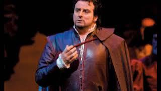 La Traviata Carol Vaness Marcello Giordani Leo Nucci Londres 1995